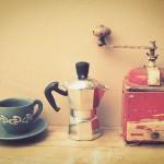 Mokapot İle Kahve Yapımı