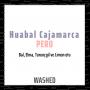 Peru Huabal Cajamarca