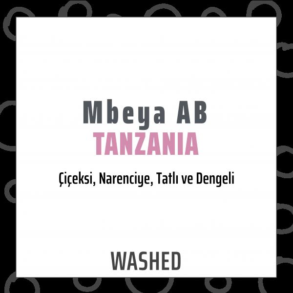 Tanzania Mbeya AB